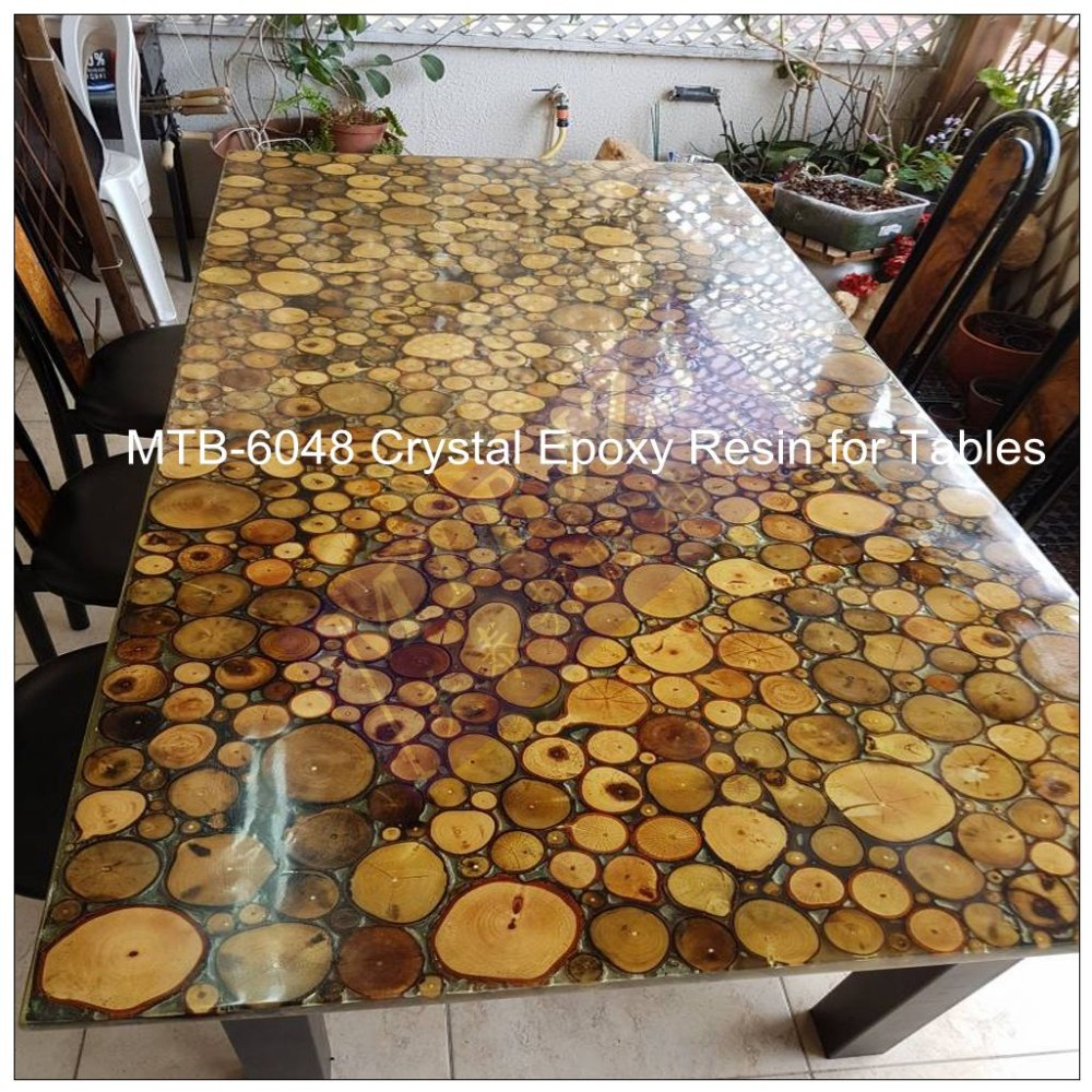 Crystal epoxy resin casting for table buy resin casting - Epoxy tisch ...