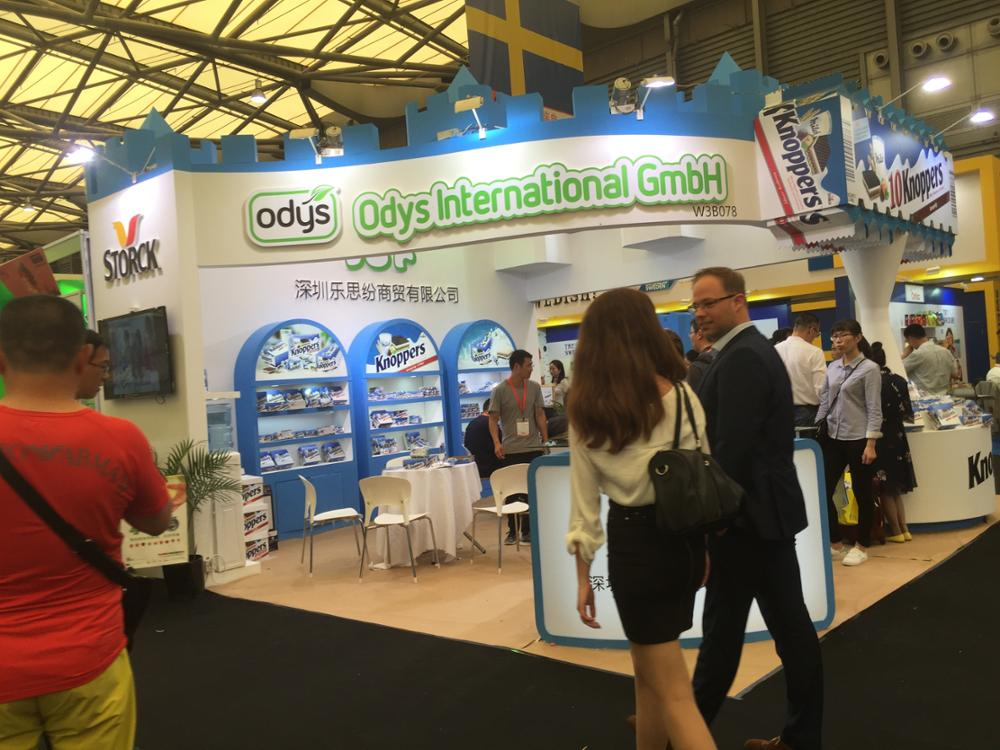 Custom Exhibition Stand Job : Exhibitions event marketing design displays image display