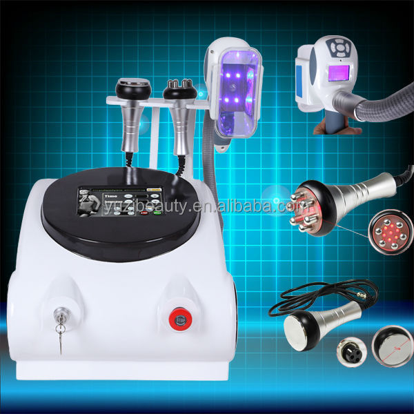 fast weight lose ultra lipo cavitation rf beauty slimming machine