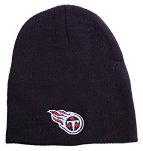 Tennessee Titans NFL Knit Cap Hat Beanie - Officially Licensed