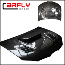 Good Fittment Carbon fiber Bonnet For SUBARU IMPREZA 9