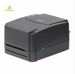 Ckaner good price TSC TTP-244 Pro 203dpi desktop barcode printer label printer