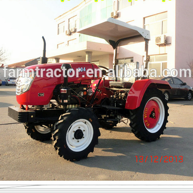 hot sale agricultural 25hp 4wd escort tractor