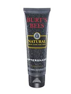 Aftershave 70ml Mens Aftershave Burts Bees Brand: Burts Bees
