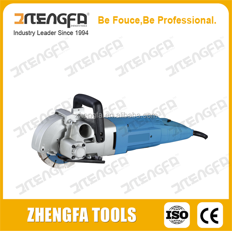 3000W wall chasers power tools concrete cutting machine wall chaser for wall