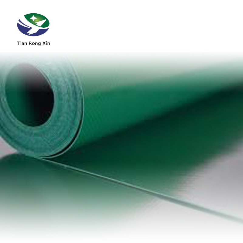 fireproof silicone rubber fiberglass cloth for waterproofing