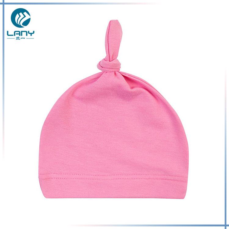 Nouveau mode enfants laine beanie chapeau filles et garçons bébé hiver  crochet knit noué chapeau a2010e0ab26