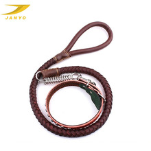 Hot popular mountain climbing rope leash for dog