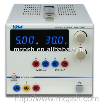 MCP M30-YP202E - DC POWER SUPPLY
