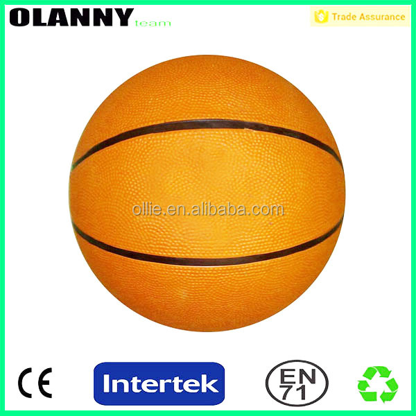 high quality low price inflatable mini customize your own basketball