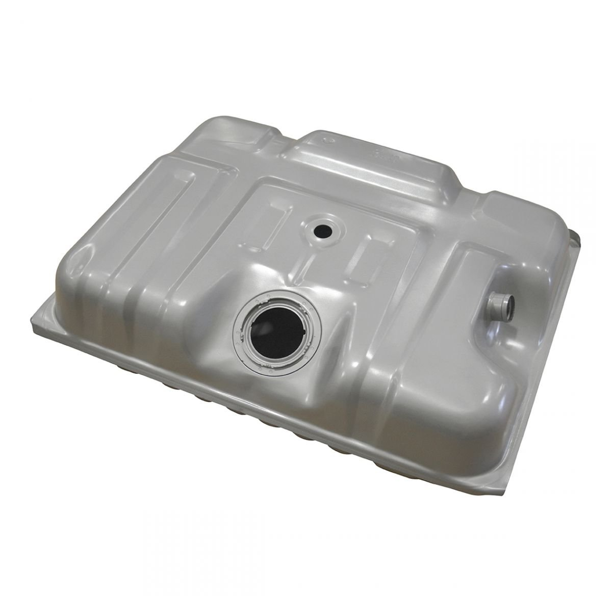 Get Quotations · 18 Gallon Rear Mount Gas Fuel Tank for 90-96 Ford F Series  Pickup Truck