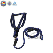 Wholesale Luminous Adjustable Dog Harness With Pocket