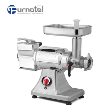 FURNOTEL | Electric Mini Cheese Grater /Industrial Meat Mincer Machine Good Price