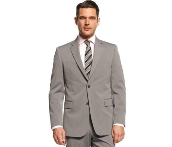 Grey dress wedding tuxedos Hote sale 2015 prom classic groom tuxedos Leisure Tuxedos Gentleman Notch Lepal wedding suits for men