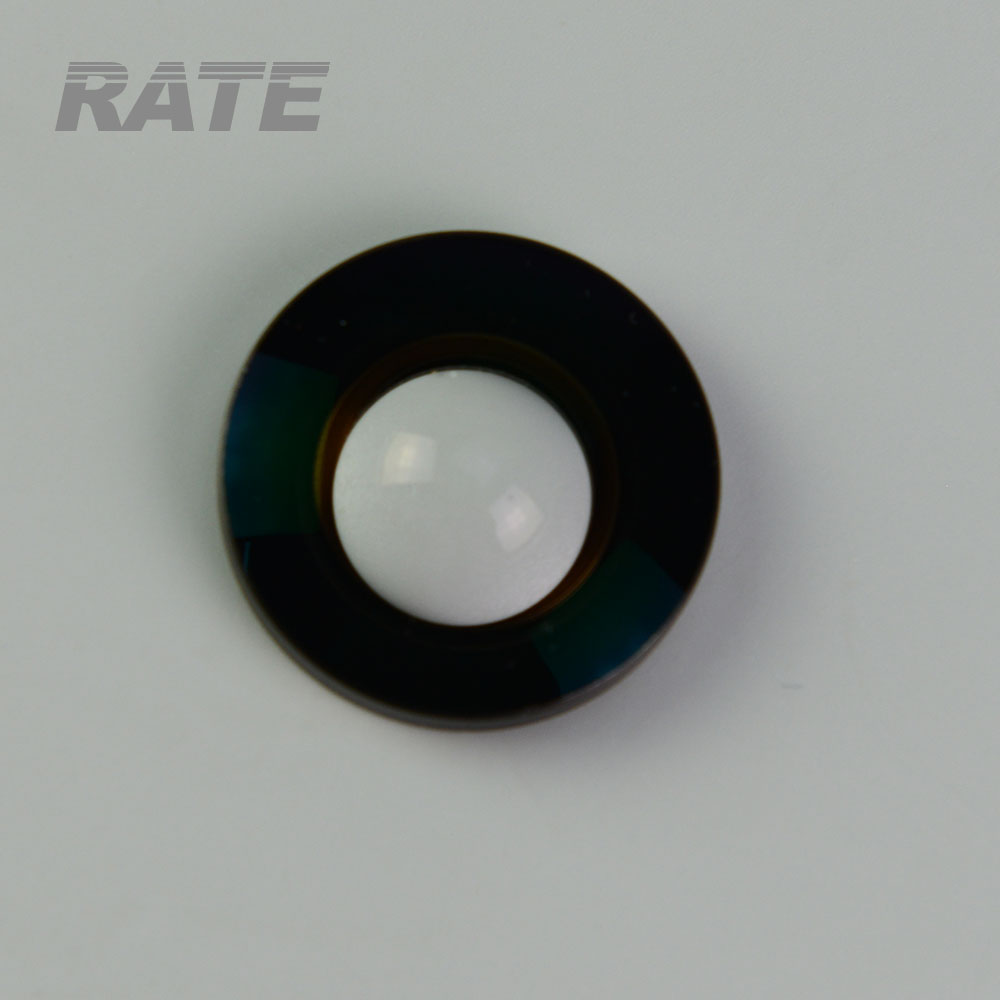 Sapphire glass lens optical lenses manufacturer