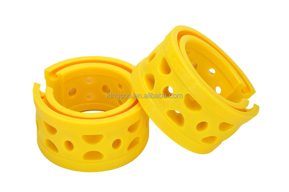 High Quality JINKE Power Coil Spring Buffer