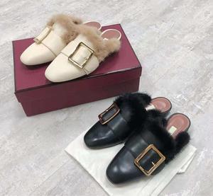 070a6bd1c55 Calf Hair Shoe
