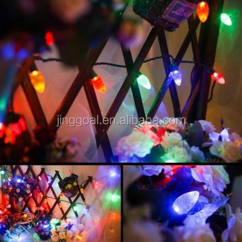 Non Led Christmas Lights