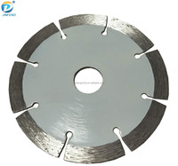 "China Manufacturer Low Price Best Sell 4"" Diamond Cutting Granite Saw Blade"