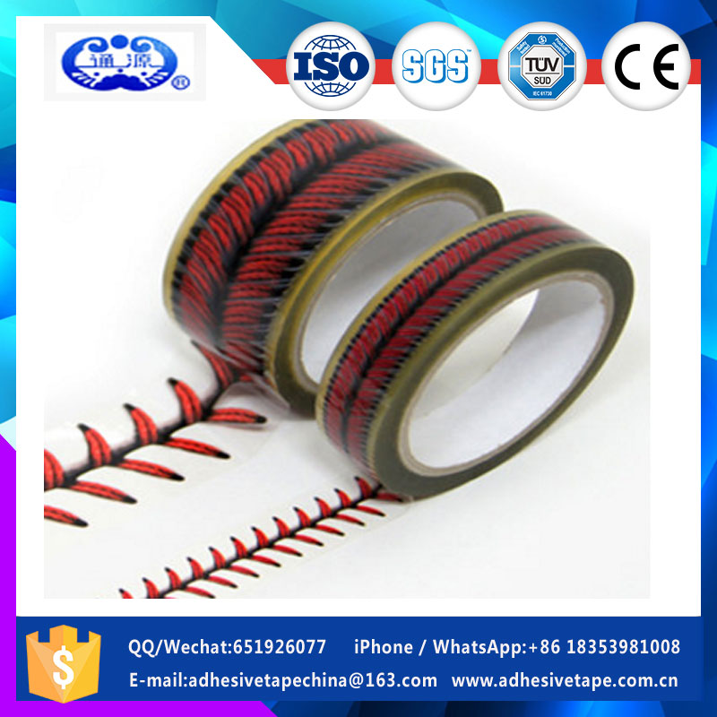 China cheapest!! hot sealing transparent packing BOPP Adhesive tape