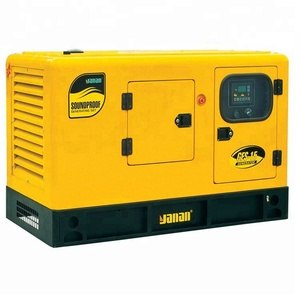 from 5kw to 30kw, portable generator set diesel generator price for Home use