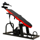 2018 New electric automatic inversion table