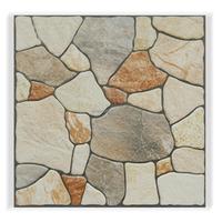 400x400mm Cheap Home Depot 3D Flooring Garden Tiles