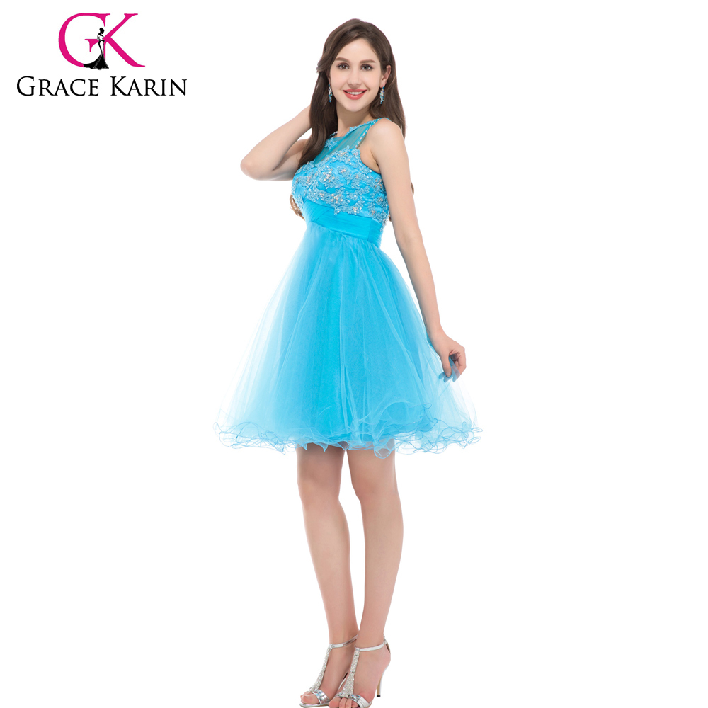 Short Turquoise Prom Dresses, Short Turquoise Prom Dresses Suppliers ...