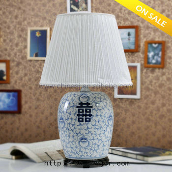 Oriental blue and white porcelain table lamp buy porcelain lamp oriental blue and white porcelain table lamp mozeypictures Image collections