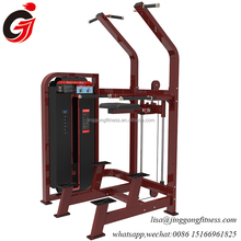 CE dimostrato palestra attrezzature per il fitness Commerciale JG-6723 <span class=keywords><strong>Mento</strong></span> Assist