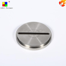 Professional Stainless Steel CNC Machining Part, Aluminum Turning CNC Machined Part, cnc part