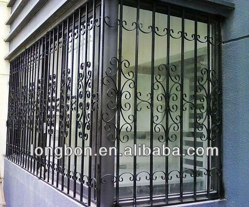 Galvanized Iron Window Grill For Home Buy Galvanized