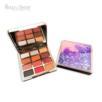 new product ideas 2019 palette morphe meis cosmetics eyeshadow