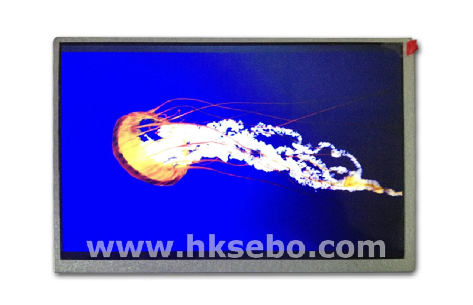 9 Inch 720p IPS lcd screen with capacitive touch screen YX090DKN01.0