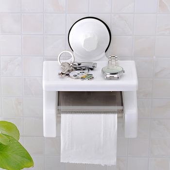 design toilet paper new design acrylic toilet paper roll holder with suction cups