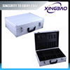 Aluminum tool case with ball corner,steel tool case,blow mold plastic tool case