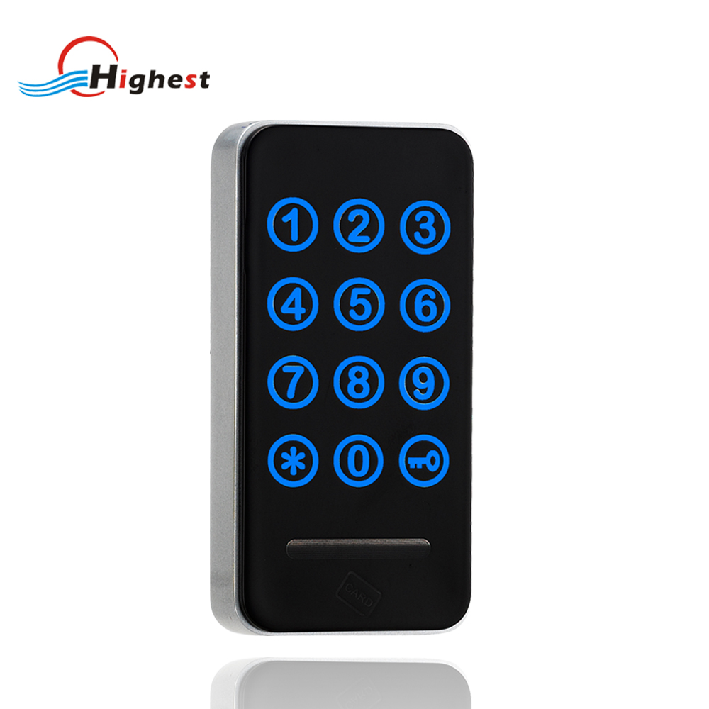 gym combination code locker lock