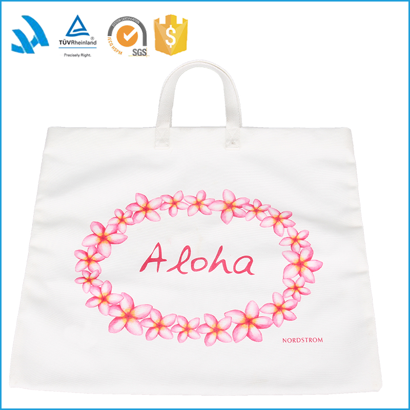 2015 promotional laminated non woven bag price/recycle non woven shopping bag