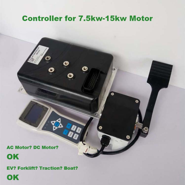 10KW Electric Conversion Kit for Retrofitted Car