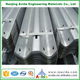 Roadside Armco Crash Steel Safety Barriers