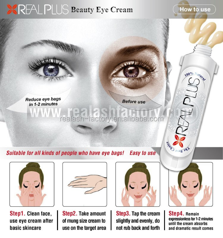 Best Natural Product For Eye Bags