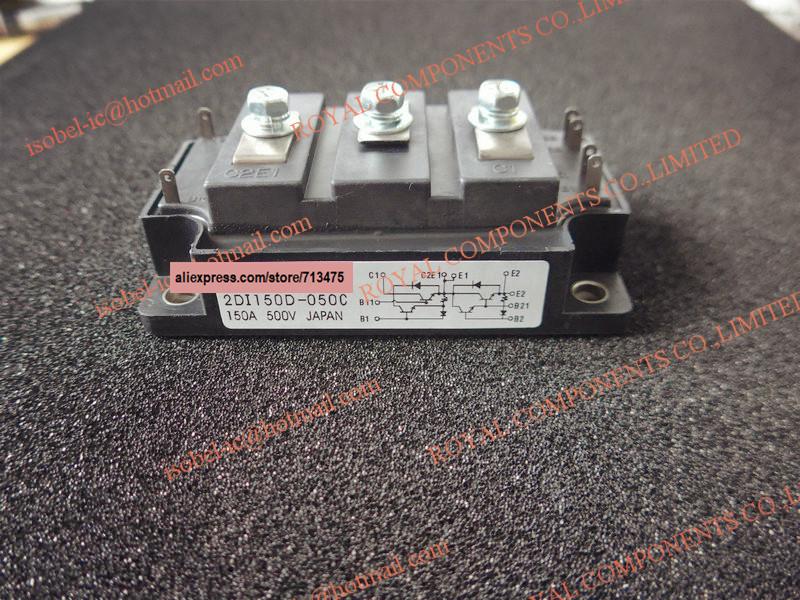 2DI150M-050 2DI150D-050C_