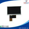 4.3 TFT LCD Module for industrial use