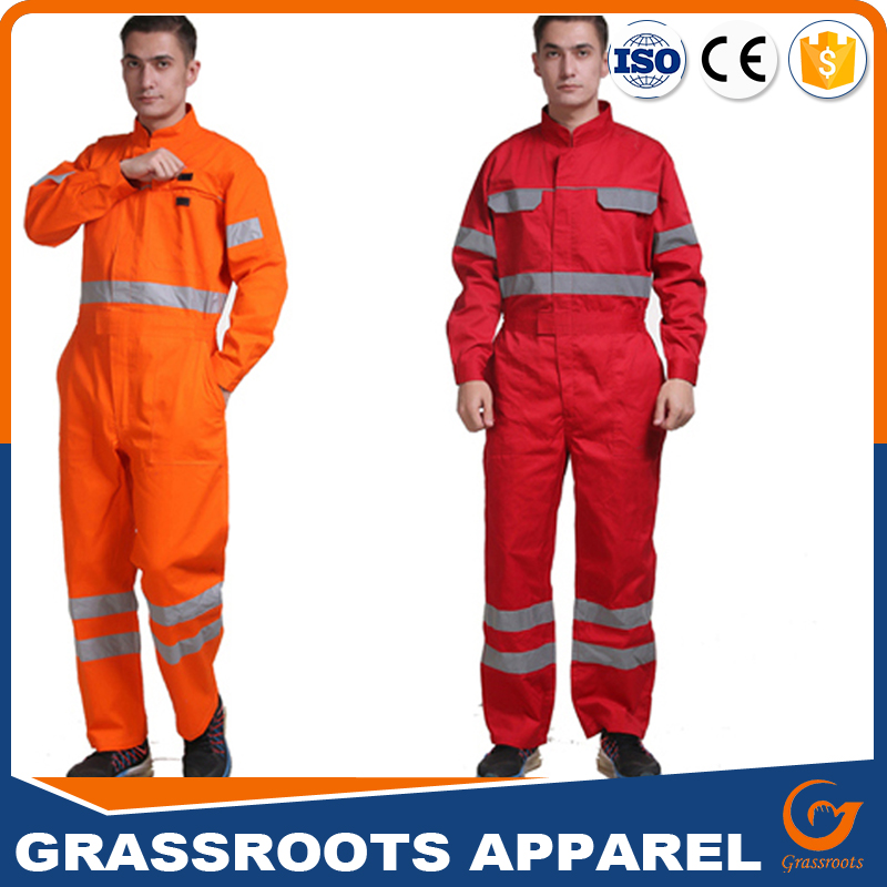 Wholesale uniform jacket safety suit chemical coverall fire safety suit