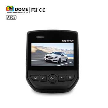 2.45 inch IPS screen dash cam 1080P car driving recorder car dvr
