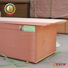 5/8 inch fire proof mdf