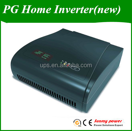 1000va small modified sine wave ups for fan 720w 12v 220v