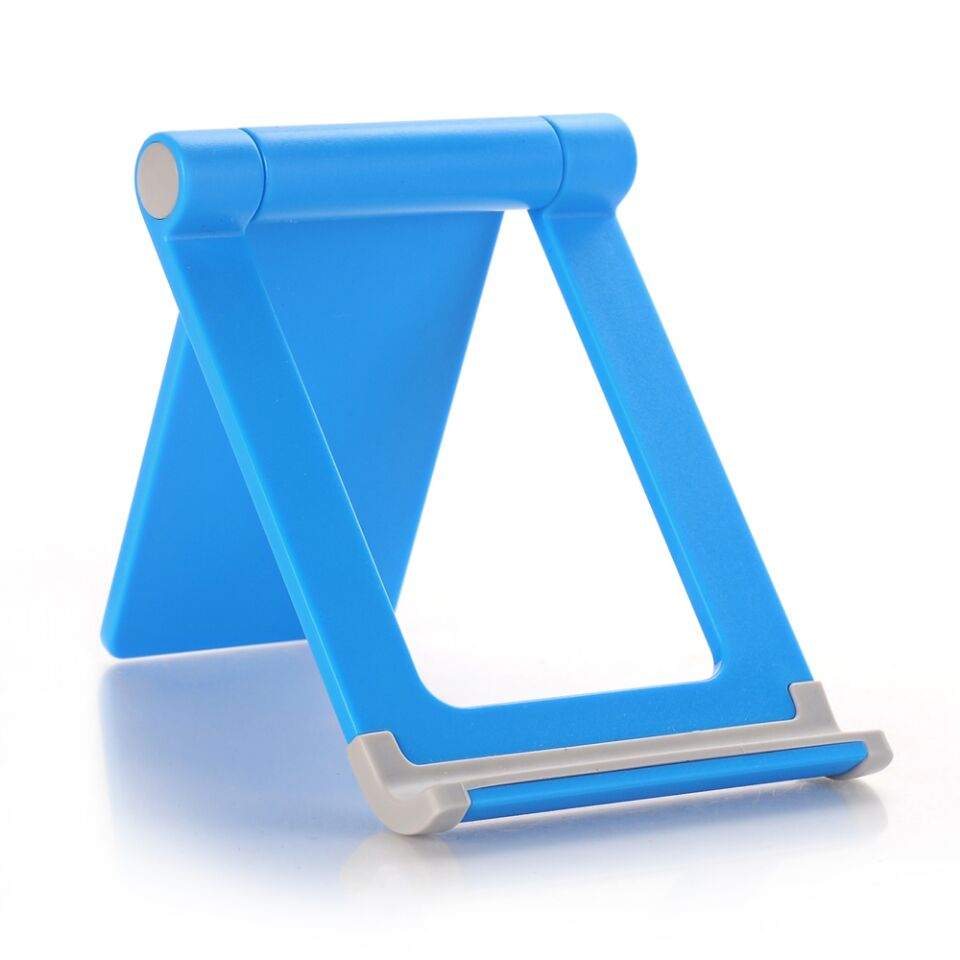 Promotion universal flexible adjustable foldable portable lazy desk <strong>mobile</strong> cell <strong>phone</strong> <strong>holder</strong>