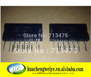 New Original electronics IC STRZ4517 STR-Z4517