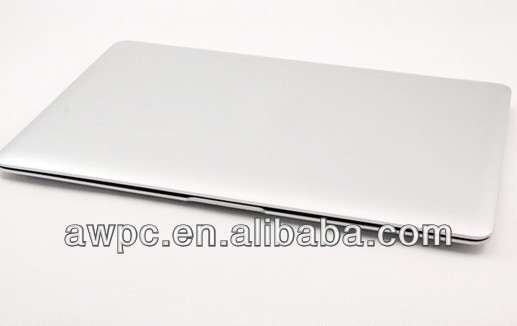 AWPC 2014 new product cheap ultrathin i3 <strong>laptop</strong> 13.3 inch